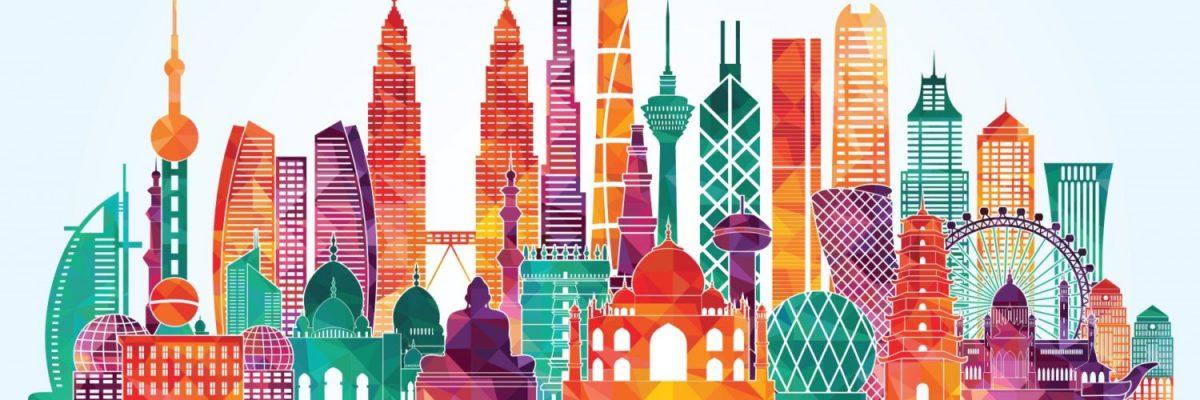 Восточная Азия: факты и аналитика